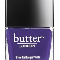 butter LONDON Nail Lacquer Collection