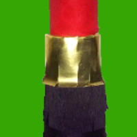Lipstick Pinata for birthday party, bachelorette party, bridal shower