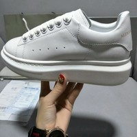shosouvenir : Alexander :  McQueen Fashionable casual shoes