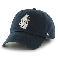 Men's '47 Navy Chicago Cubs Franchise Cooperstown Fitted Hat