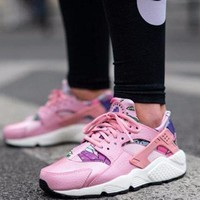 Nike Air Huarache 1 Women Hurache Running Sport Casual Shoes Sneakers 05
