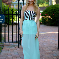 Light Up the Night in Neon Mint