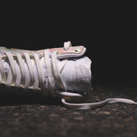 NIKE WMNS Air Force 1 Hi QS - Iridescent Pearl - Email Orders
