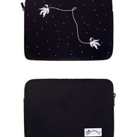 Astronaut Neoprene Ipad Mini Sleeve