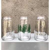 Can Glass (multiple options)