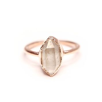 The Lady of Light Ring