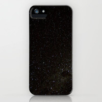 Galaxy iPhone & iPod Case by Courtney Horwood