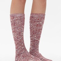 Legale Weaved Boot Sock