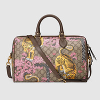 Gucci - Gucci Bengal top handle bag