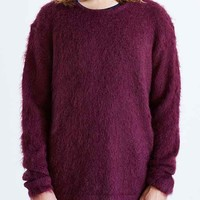 Your Neighbors Mohair Crew Neck