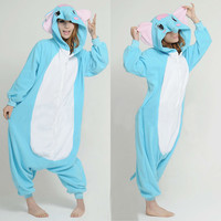 Kigurumi Pajamas/Cosplay Anime Costume/Christmas/funny party /Fancy Dress/Adult
