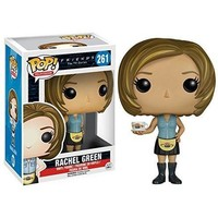 Funko POP! TV: Friends Rachel Green #261