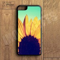 Sunflower Plastic Phone Case For iPhone 6 Plus More Style For iPhone 6/5/5s/5c/4/4s iPhone X 8 8 Plus