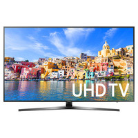 Samsung 43-Inch 4K Ultra HD Smart LED TV, UN43KU7000 - Walmart.com
