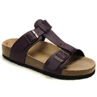 Birkenstock Woman Men Fashion Slipper Sandals Shoes-1