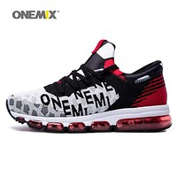 Mens running Shoes Outdoor Sport Sneakers Damping Male Athletic Shoes zapatos  Men jogging shoes