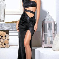 Zana Luxe Gown