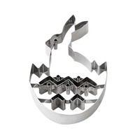 Williams-Sonoma Giant Easter Bunny & Egg Cookie Cutter