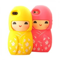 Russian Doll Silicone Case - iPhone 6