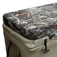 Yeti Tundra Camo Cooler Cushion