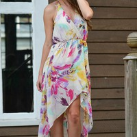 Forever Your Girl Floral Dress Shop Simply Me Boutique – Simply Me Boutique