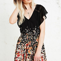 Kimchi Blue Genevieve Dress - Urban Outfitters