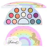 Life's A Festival Eye Shadow Palette - Too Faced | Sephora