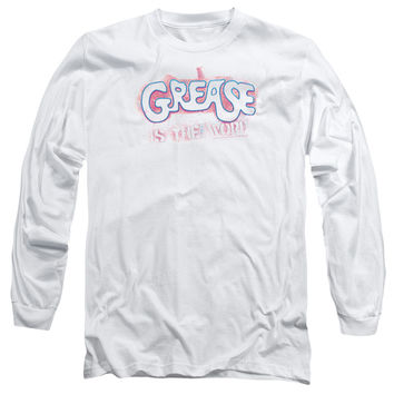 Grease/Grease Is The Word