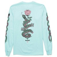 Coil Ls Tee