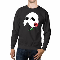 Phantom Of The Opera Classic Musical Unisex Sweaters - 54R Sweater