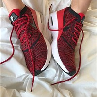 Nike air max Thea Ultra Flyknit red F