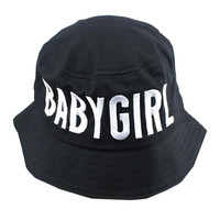 Baby Girl Bucket Hat