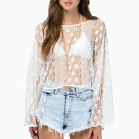 Stay By Me Top $33