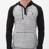 Hurley Marble Thermal Henley
