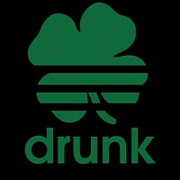 St Patricks Day Drunk T-Shirt