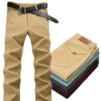 Summer Casual Pants for Men