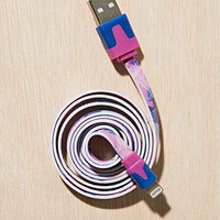UO Custom Lightning Cable-