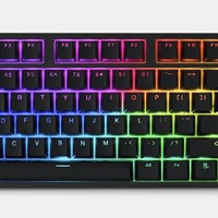 Durgod Taurus 320 Nebula RGB Mechanical Keyboard | Price & Reviews | Massdrop