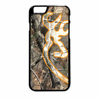 Love Browning Deer Camo Real Tree A iPhone 6 Plus Case