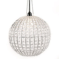 Belvedere Hanging Lamp - Shop Our Affordable Selection in Hanging Lamps | Z Gallerie