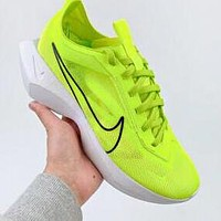 Nike Vista Lite Fashion Men Sport Breathable Running Shoes Sneakers Fluorescent Green
