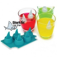 Shark Fin Ice Tray [107]