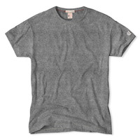 Champion Classic T-Shirt in Salt and Pepper