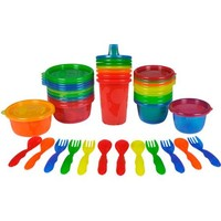 The First Years Take & Toss 28-Piece Variety Pack, BPA Free - Walmart.com
