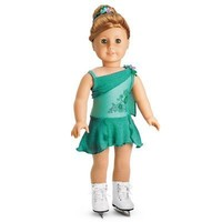 American Girl Mia's Performance Outfit