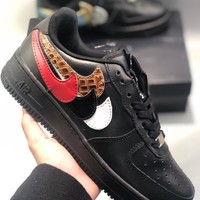 NIKE AIR FORCE 1 07 Lv8 Suede cheap Men's and women's nike shoes