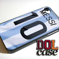 Jersey messi argentina iPhone Case Cover|iPhone 4s|iPhone 5s|iPhone 5c|iPhone 6|iPhone 6 Plus|Free Shipping| Delta 567