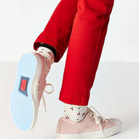 Converse Jack Purcell Suede Low Top Sneaker | Urban Outfitters