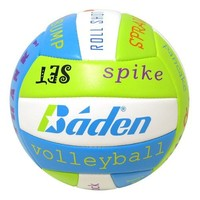 Baden MatchPoint Sayings Official Cushioned Volleyball