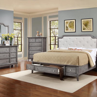 Anastasia Bedroom Set